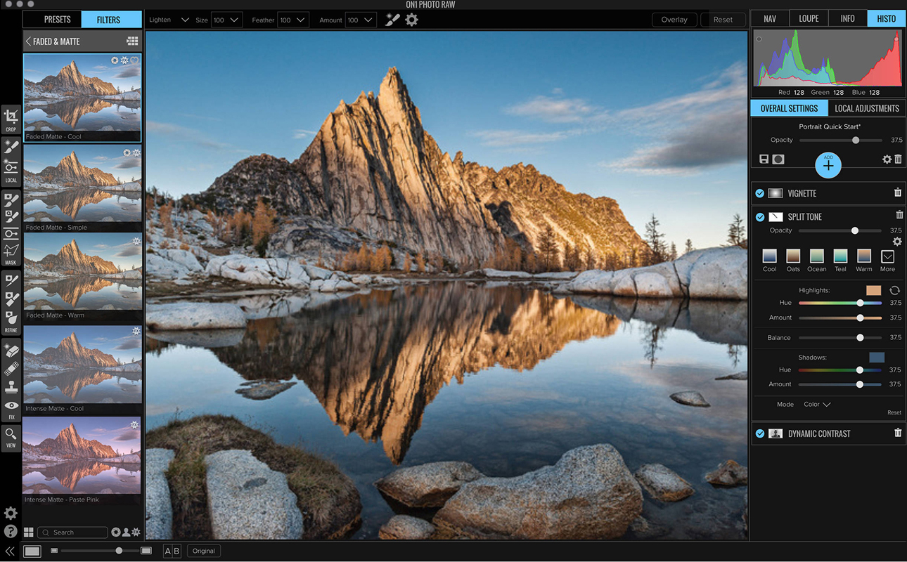 The Best Photo Editing Software Of 2017 – Bogen Photo